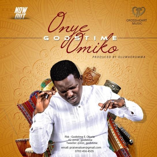 Godstime - Onye Omiko