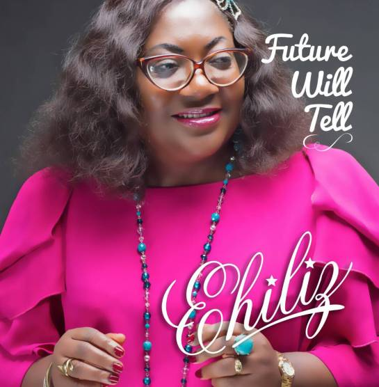 Ehiliz Future Will Tell Album
