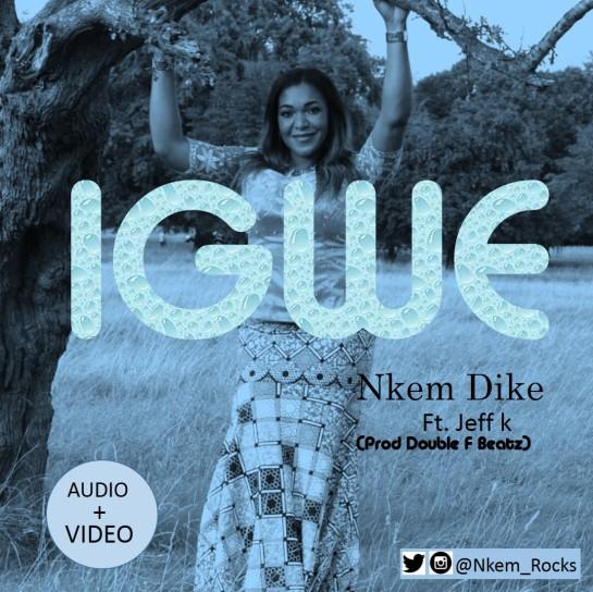 Nkem Dike-IGWE
