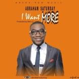 Abraham Saturday