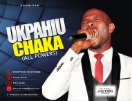 All Powers - Chaka Ukpahiu
