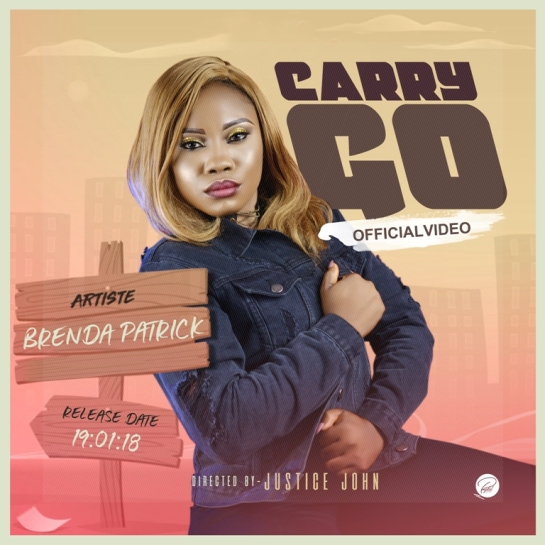 Brenda Patrick - Carry Go - Official Video