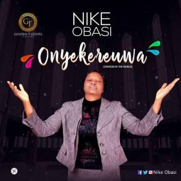 Onyekeuwa - Nike Obasi