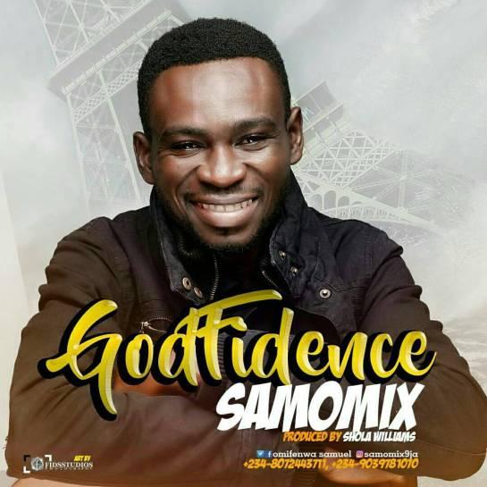 SamOmix - GODFIDENCE