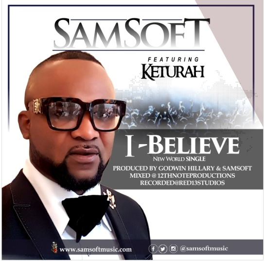 SAMSOFT - I BELIEVE ART