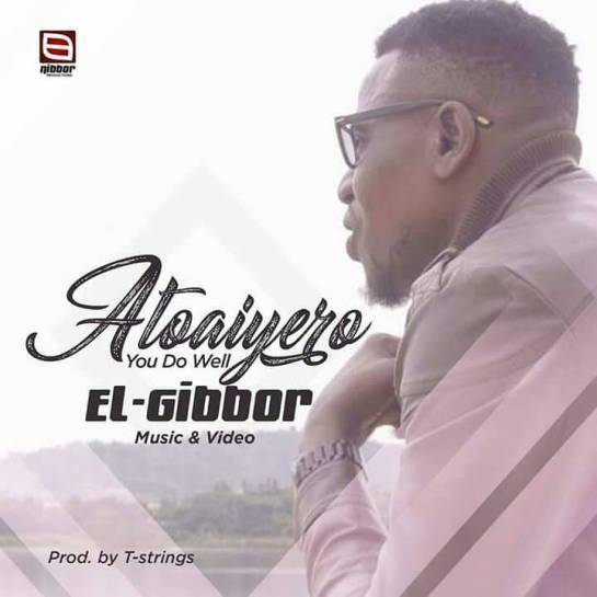Atoaiyero by Elgibor