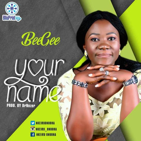BeeGee - Your Name