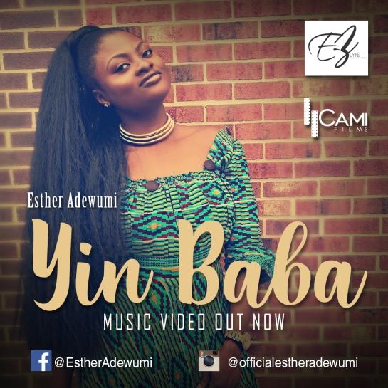 Esther Adewumi - Yin Baba