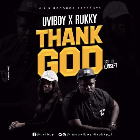 Thank God - Uviboy