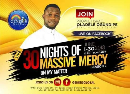 30 Midnights of Massive Mercy on My Matter Season 2 (1)