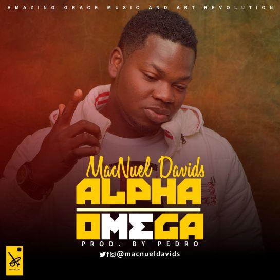 Alpha-Omega - MacNuel Davids