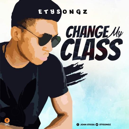 Change My Class By Etysongz