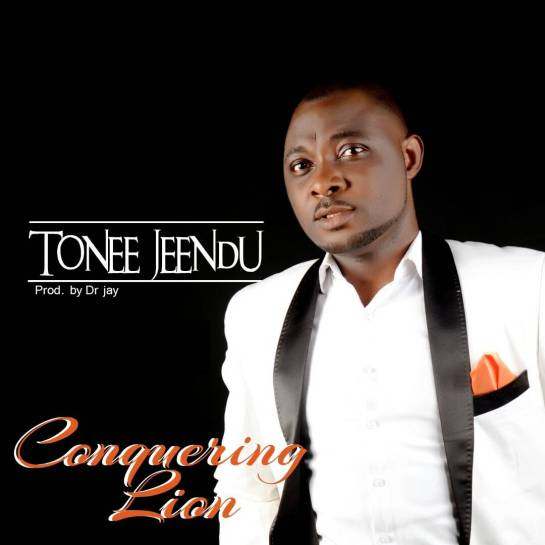 Conquering Lion - Tonee Jeendu