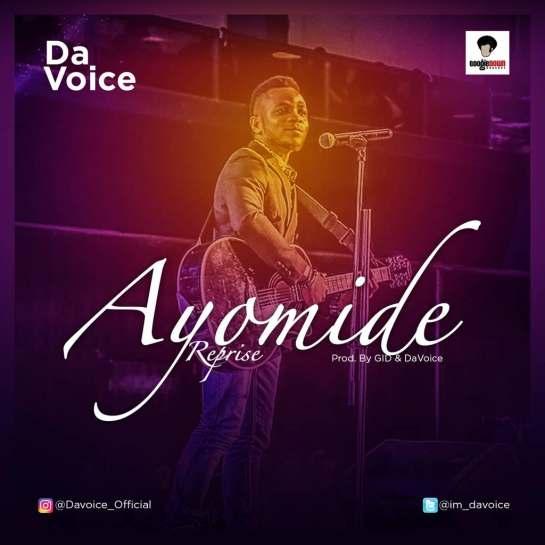 Da Voice - Ayomide