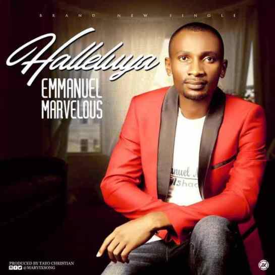 Emmanuel Marvelous – Hallelujah