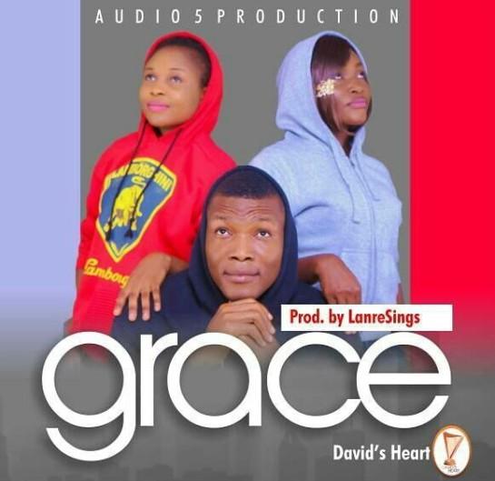 Grace By David's Heart