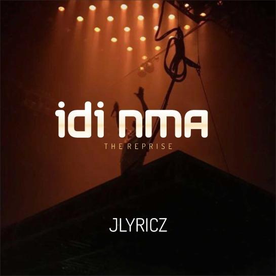 Idi Nma artwork