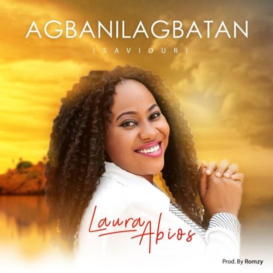 Laura Abios - Agbanilagbatan
