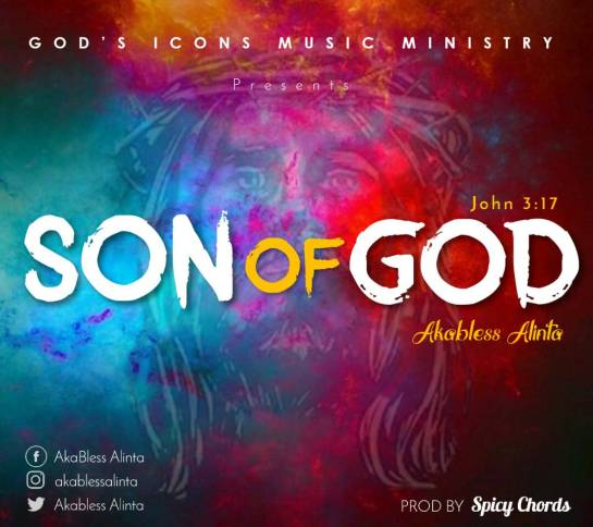 Son Of God Akachi