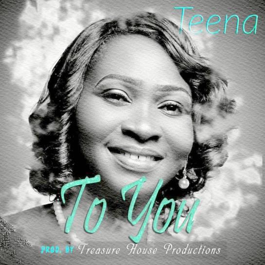 TO YOU - Teena