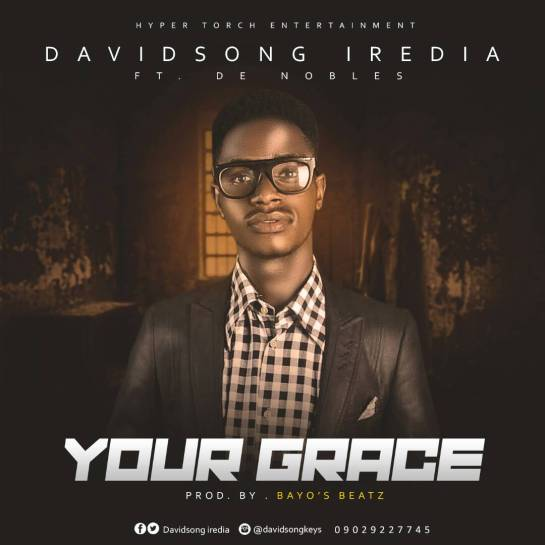 YOUR LOVE - Davidsong Iredia