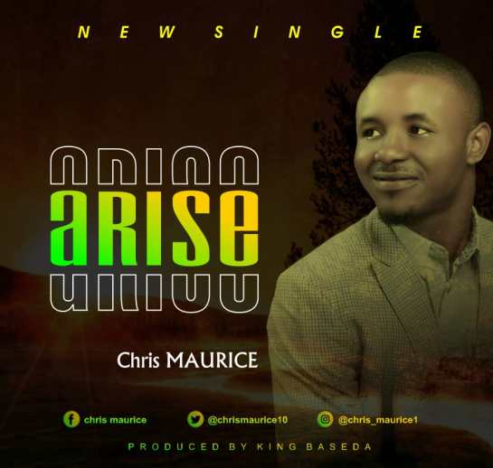 ARISE-Chris Murice