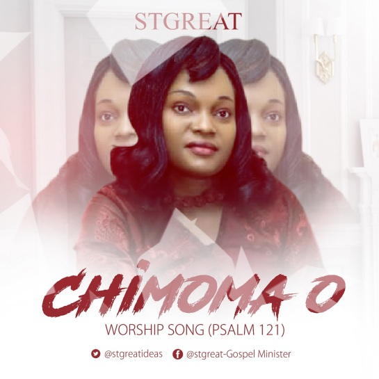 Chimoma O - StGreat (2)