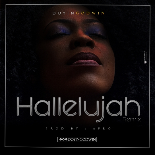Doyin Godwin - Hallelujah