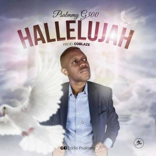 Hallelujah - Psalmmy G300