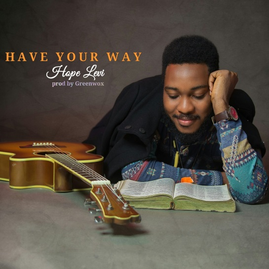 Have Your Way By Hope Levi Produced By Greenwox