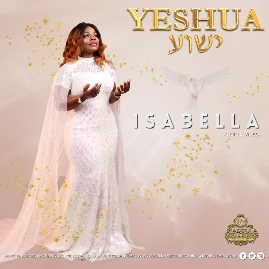 ISABELLA - YESHUA 3