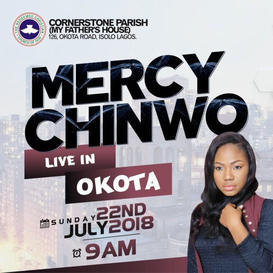 Mercy Chinwo 3