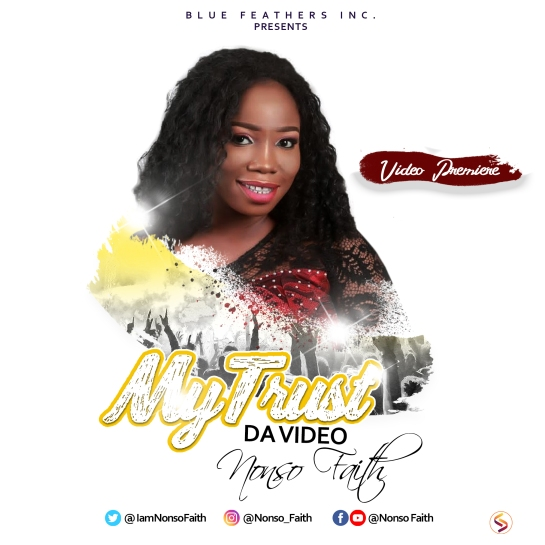 nonso faith my faith