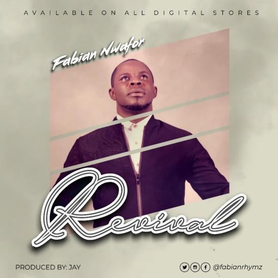 Revival - Fabian Nwafor