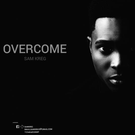 Same Kreg - Overcome
