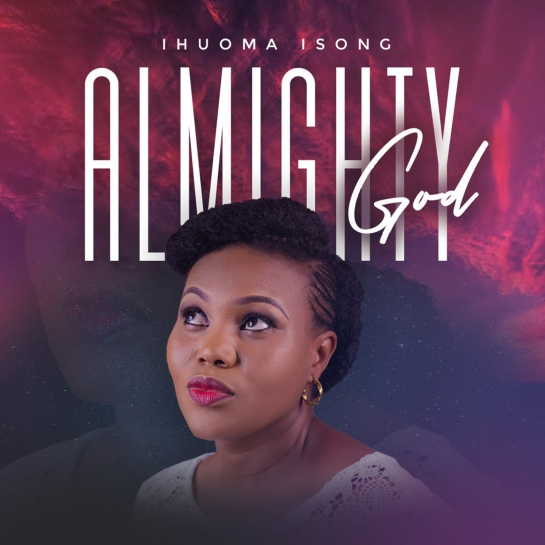 Almgithy God by Ihuoma Isong