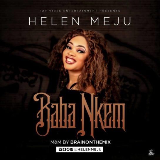 Baba Nkem - Helen Meju