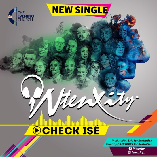 Check ise - iNtenxity