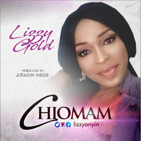 Chiomam - Lizzy Gold