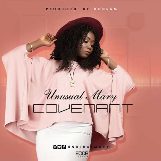 Covenant - Unusual Mary