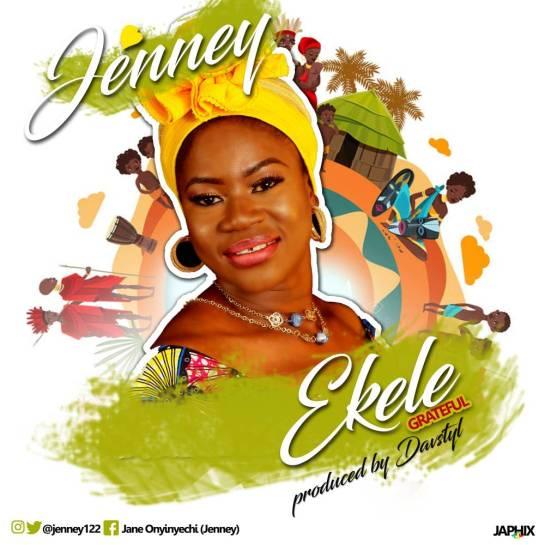 Ekele - Jenney