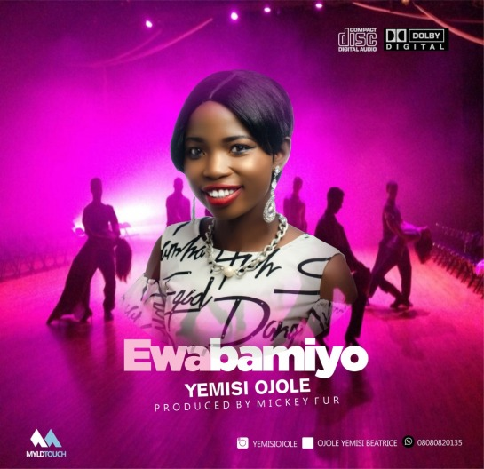 Ewabamijo - Yemisi Ojole