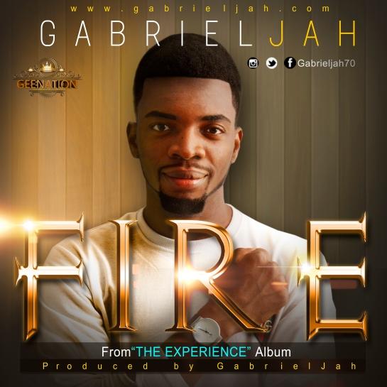Fire - Gabriel Jah