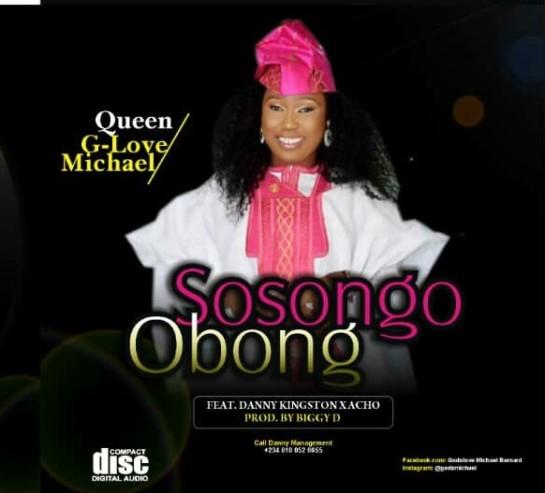 G-Love Michael - Sosogno
