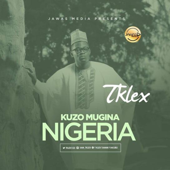Kuzo Mugina Nigeria - T-Klex