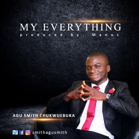 My Everything - Agu Smith