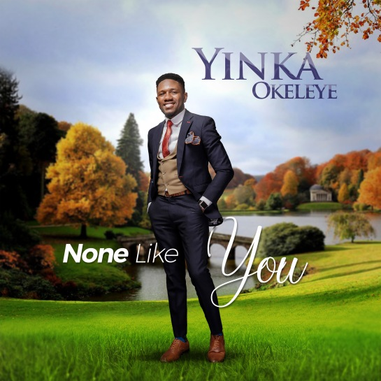 None Like You - YINKA OKELEYE