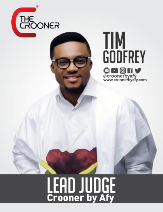 Tim Godfrey Croonerbyafy 1