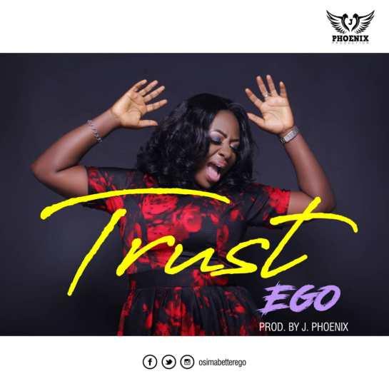 Trust - Ego