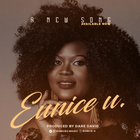 A New Song - Eunice U.